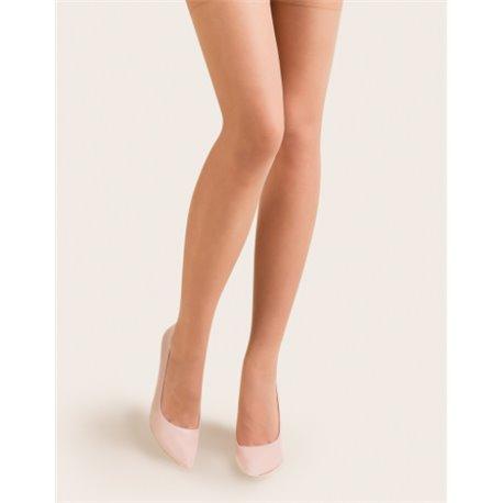 GABRIELLA CHER sheer Neutro  stockings Size plus