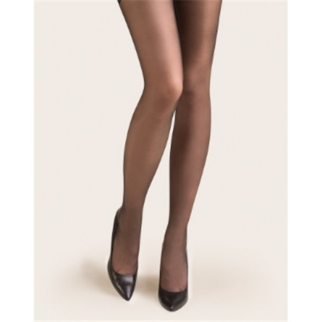GABRIELLA CHER sheer Black stockings Size plus