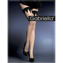 GABRIELLA lycra Hold ups Kara