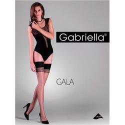 GABRIELLA Bas Autofixant GALA 20 Deniers