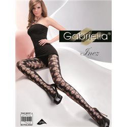 Gabriella INEZ Fashion tights