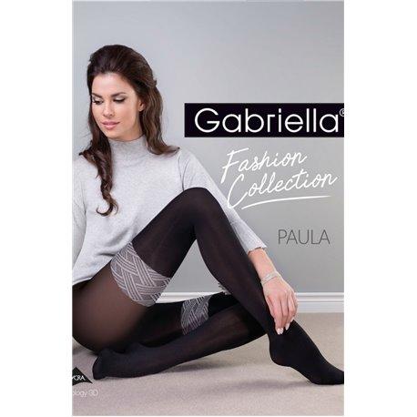 GABRIELLA Collant Opaque PAULA