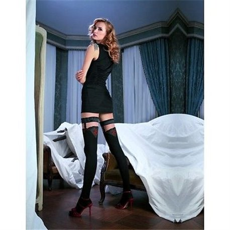 Tights TRASPARENZE Seisho