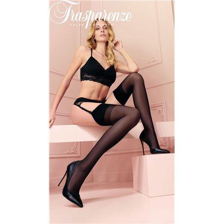 TRASPARENZE lycra Stockings SARA