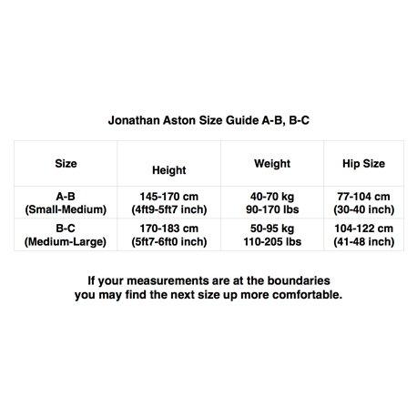 Jonathan ASTON  Ensemble Jarretelles Vintage Legs