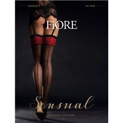 FIORE lycra stockings Scarlett