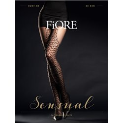 FIORE fashion tights HUNT Me