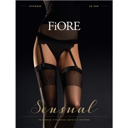 FIORE lycra Stockings Hypnose