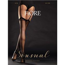 FIORE lycra stockings Diva