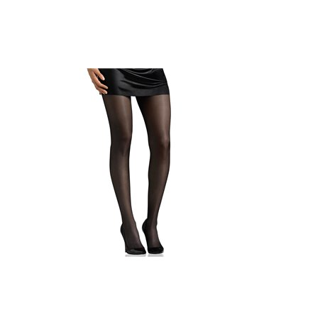 Sheer Tights Black VOILANCE Le Bourget