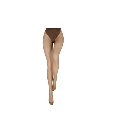 Sheer Tights VOILANCE Le Bourget Hazelnut