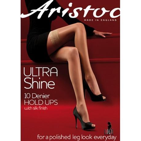ARISTOC Ultra Shine Hold ups