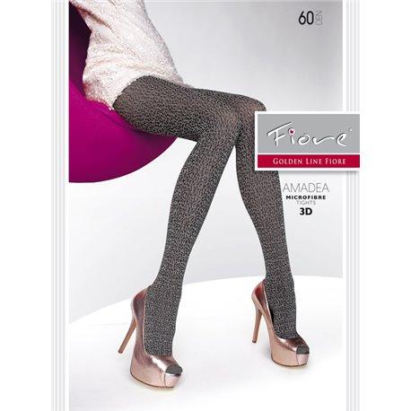 FIORE Collant Fashion AMADEA