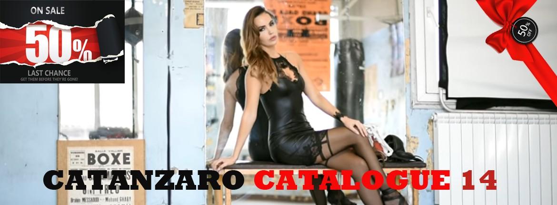 Summer Sales Patrice CATANZARO